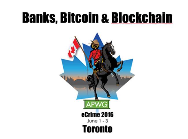 Toronto Meeting